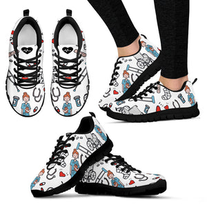 Sketch Physio Women's Sneakers - 3 Colours
