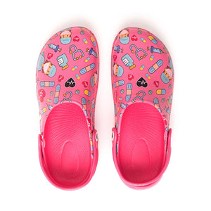Life Saver Women's Clogs
