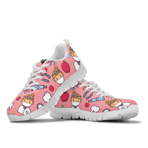 Smile Saver Women's Sneakers