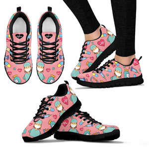 Life Saver Women's Sneakers