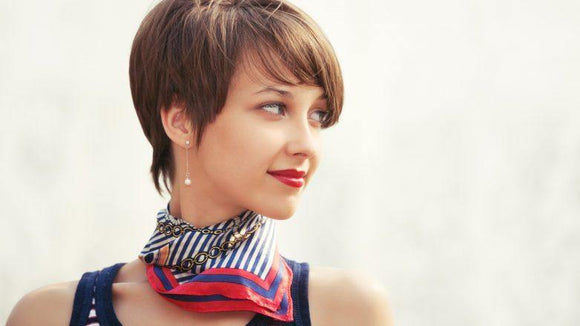 Read This Before You Get a Pixie Cut at Moosestrum.com Blogs