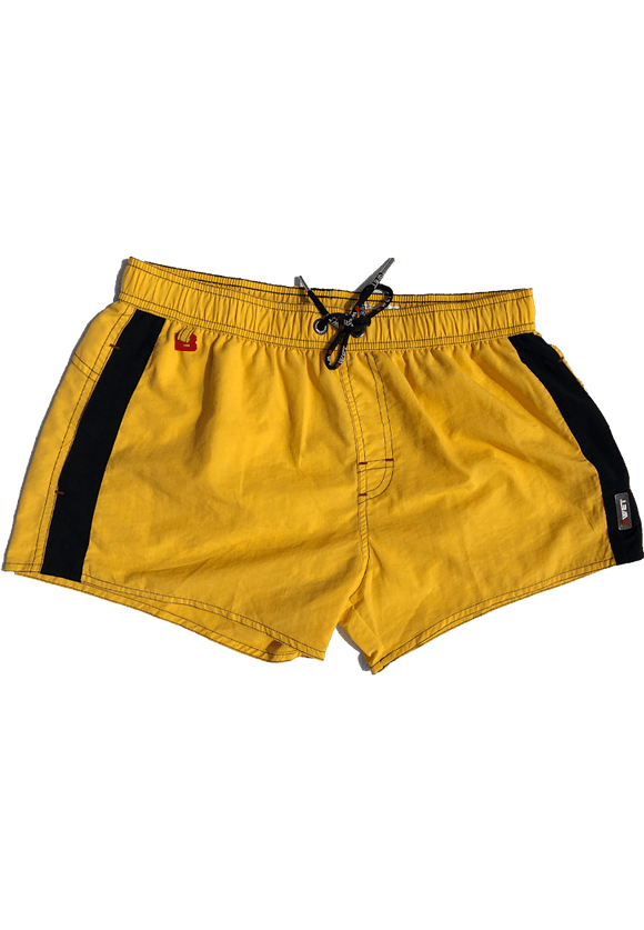 Beach Shorts Atmosphere, from BWET Swimwear at Moosestrum.com
