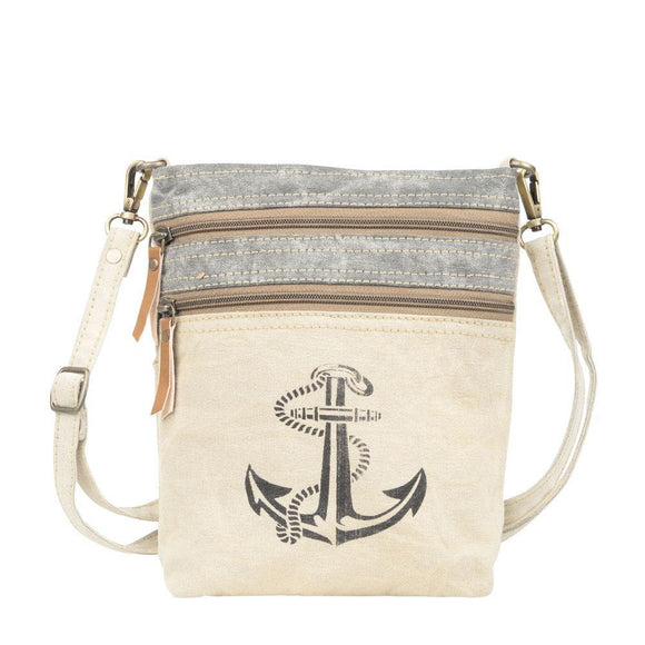 Anchor Bag from The Brooklyn Bag Company at Moosestrum.com
