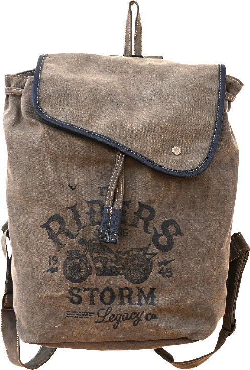 The Riders on the Storm Backpack
