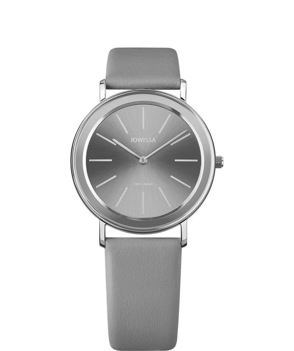 Alto Swiss Ladies Grey Watch with Silver J4.391.L from Jowissa Watches at Moosestrum.com