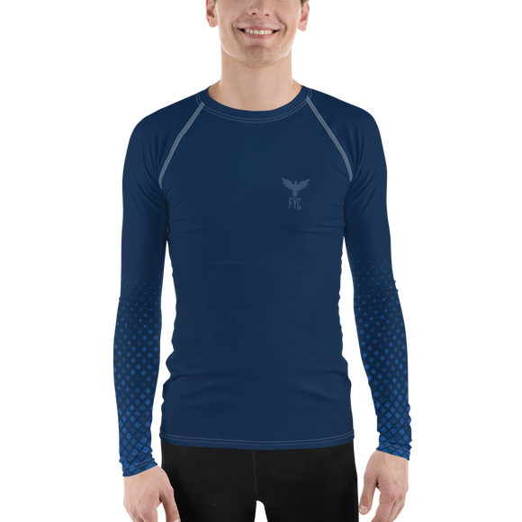 Grommet Sleeve Performance Rash Guard UPF 40, from Find Your Coast Apparel at Moosestrum.com