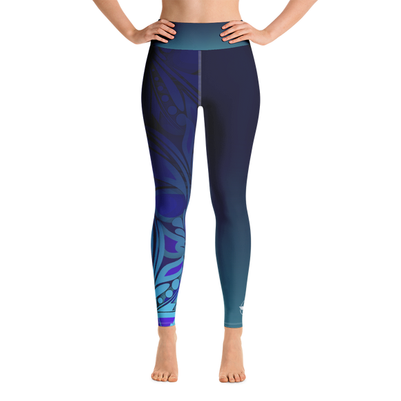 Active Comfort Sport Naomi Leggings, from Find Your Coast Apparel at Moosestrum.com