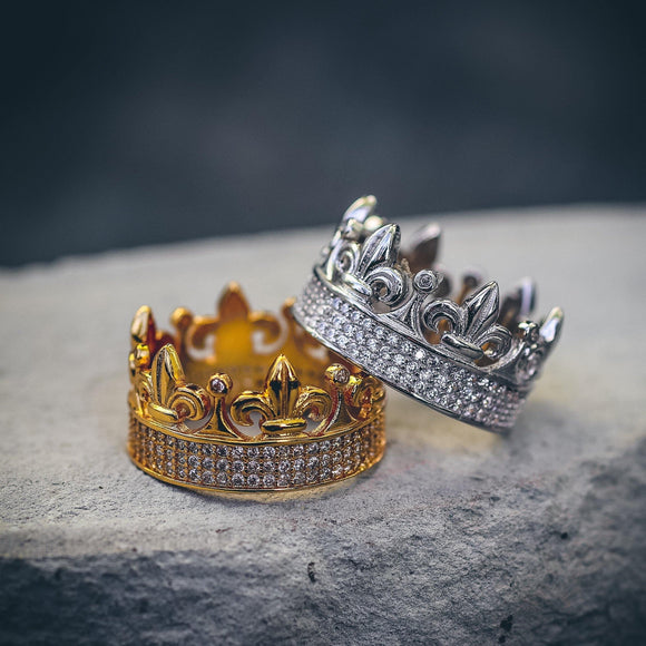 Royal Crown Ring, from Mister SFC at Moosestrum.com
