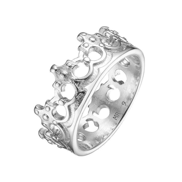 Prince's Crown Ring, from Mister SFC at Moosestrum.com