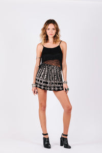 The Mission Skirt, from RAGA at Moosestrum.com