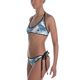 Reversible Florida Floral Bikini, from Find Your Coast Apparel at Moosestrum.com