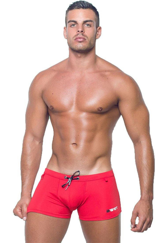 Beach Trunks Brighton, from BWET Swimwear at Moosestrum.com