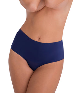 Wonderbum Laser Cut Panty