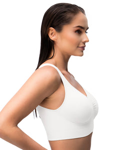 Wonderbum Seamless Top Bra