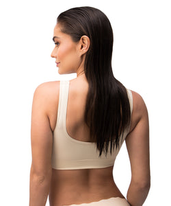 Wonderbum Padded Top Bra