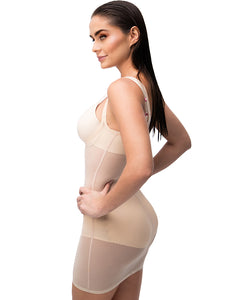 Wonderbum Braless Forming Dress