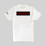 CHAPTER 1: All White (Adult Tee)