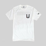 All White (Adult Tee)