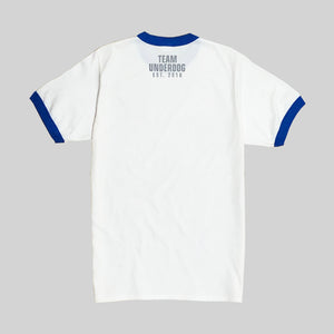 CHAPTER 1: Ringer (Royal Blue)