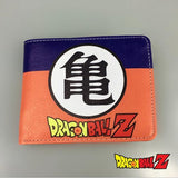 Portefeuille Dragon Ball Z Son Goku - Mangashop.fr