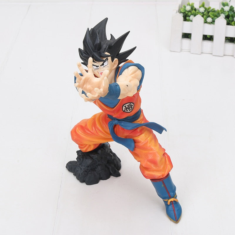 Dragon Ball Z Son Goku - Mangashop.fr