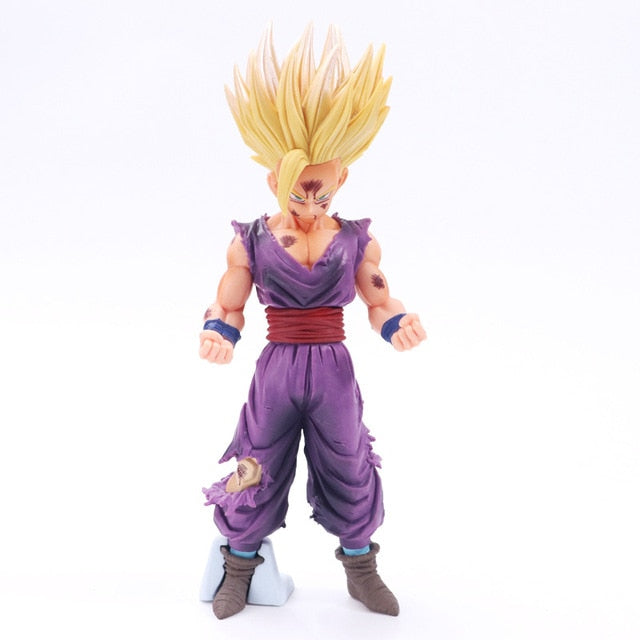 Figurine Dragon Ball Z - Gohan - Mangashop.fr
