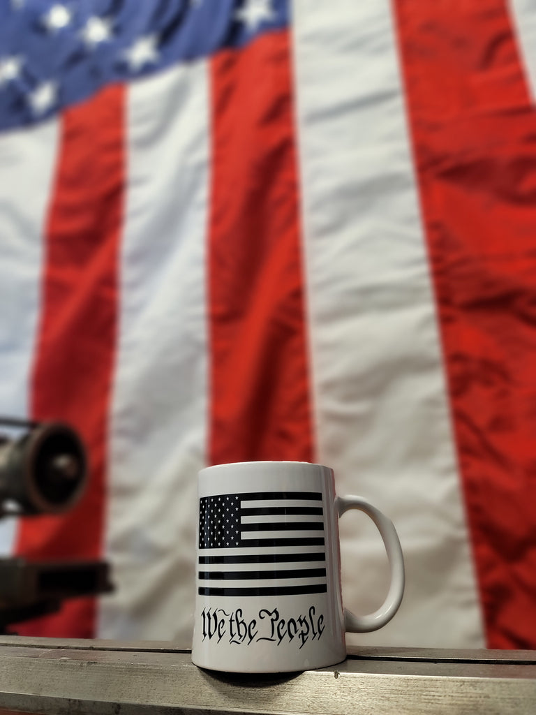 Ink Trendz® Come and Take It | Don't Tread On Me Gadsden | We the People 11 Oz. Coffee Mug Cup Patriotic Mug, Patriotic Coffee Mugs, Veteran Mug