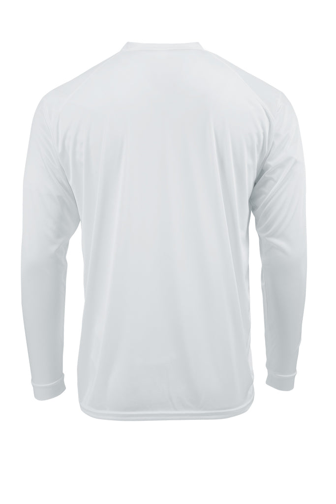 Ink Trendz Outdoorsman Runner Performance UPF50+ Sports T-Shirt