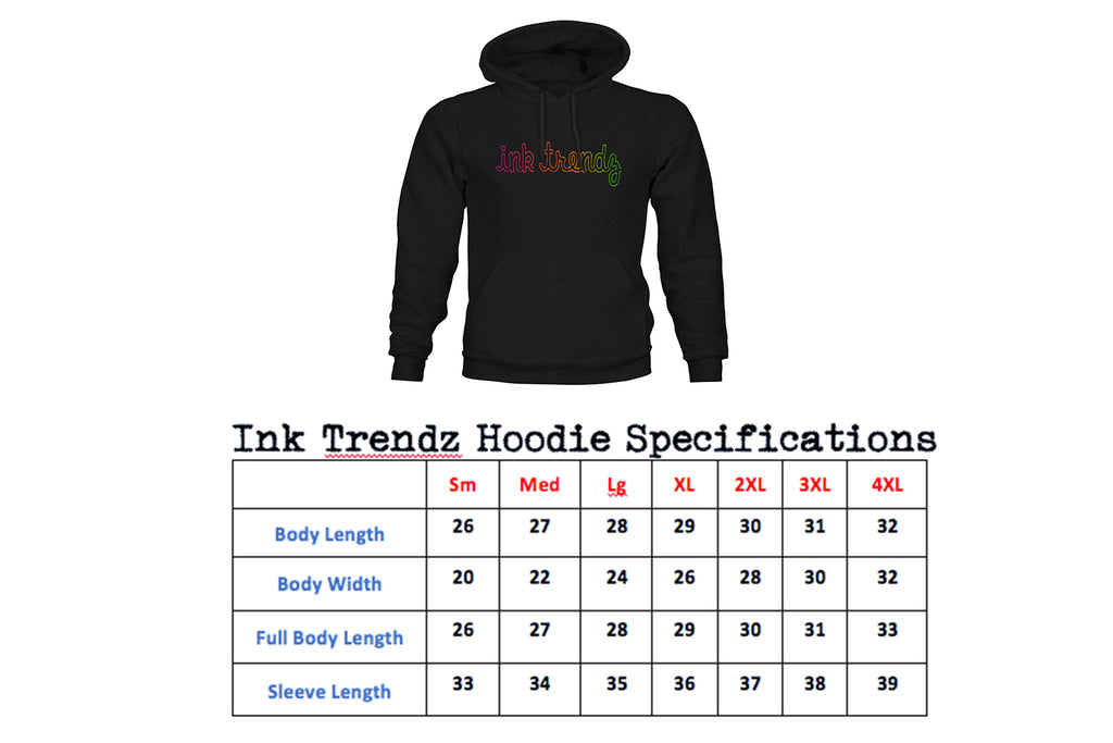 Ink Trendz® Donald Trump 2020 Campaign USA Keep America Great Hoodie Sweatshirt