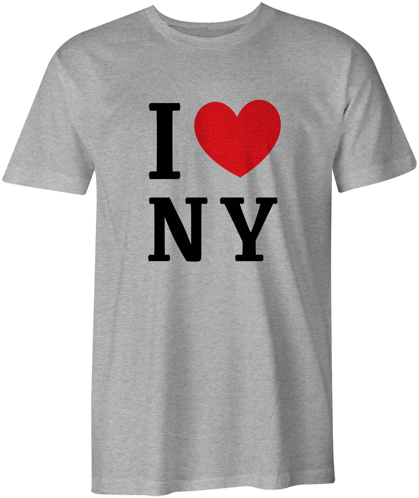 I Love NY Heart T-Shirt