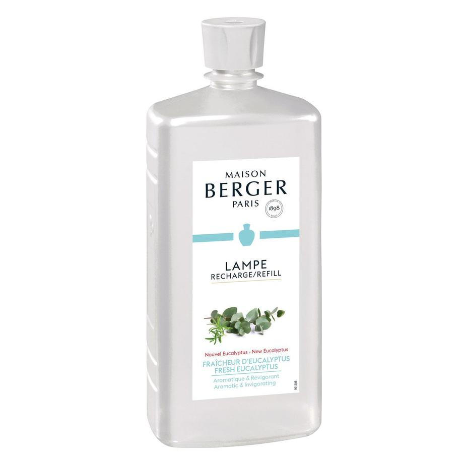MAISON BERGER FRAGRANCE- FRESH EUCALYPTUS