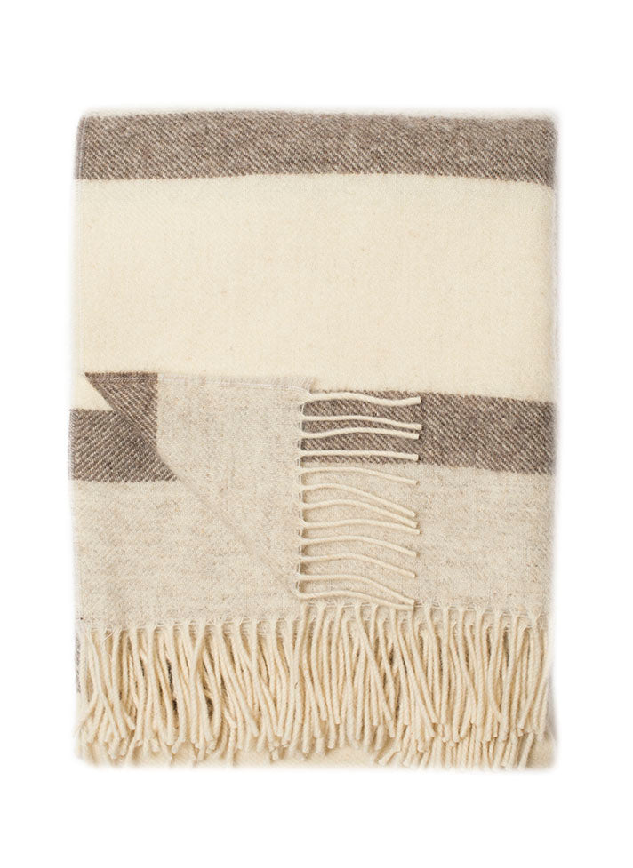 KENSINGTON THROW