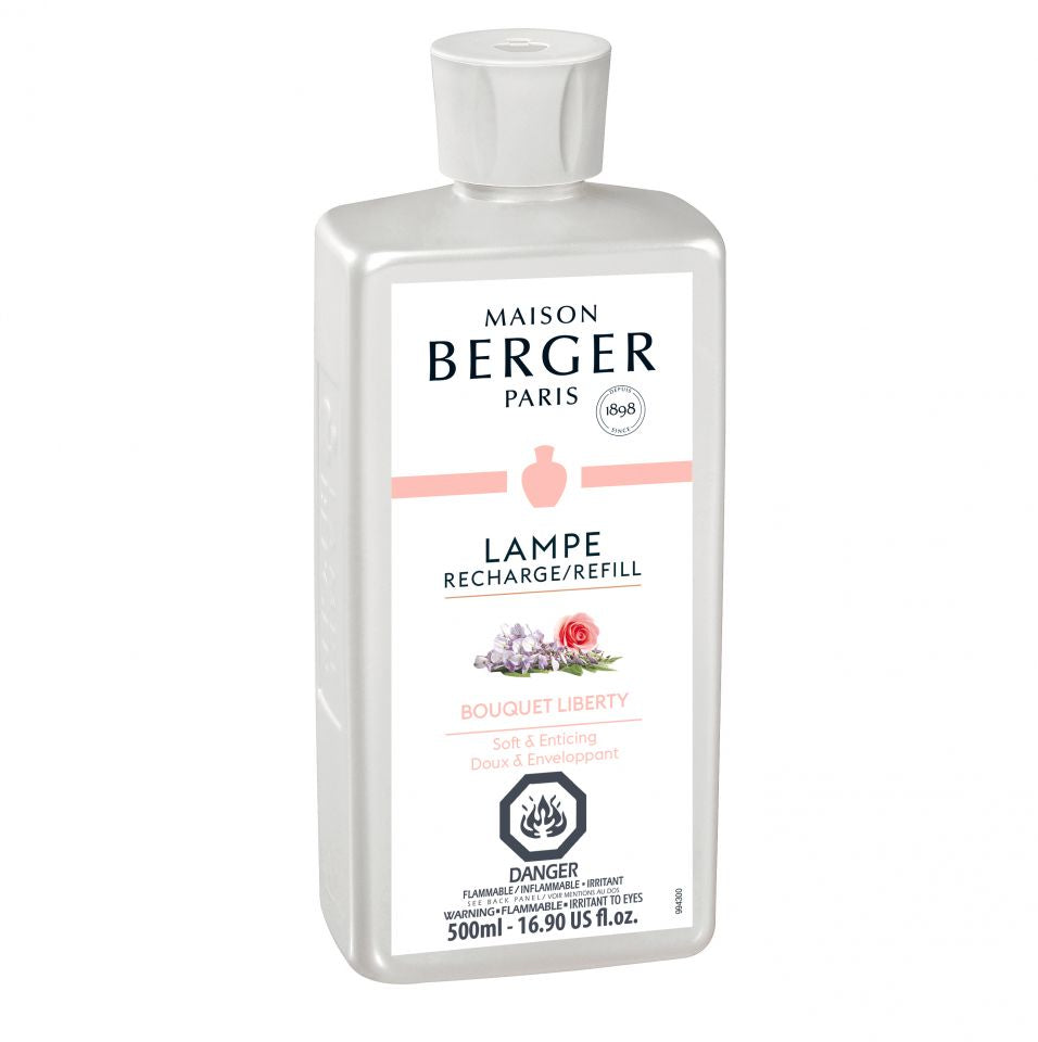 MAISON BERGER FRAGRANCE- LIBERTY BOUQUET