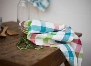 HENRY TEA TOWELS