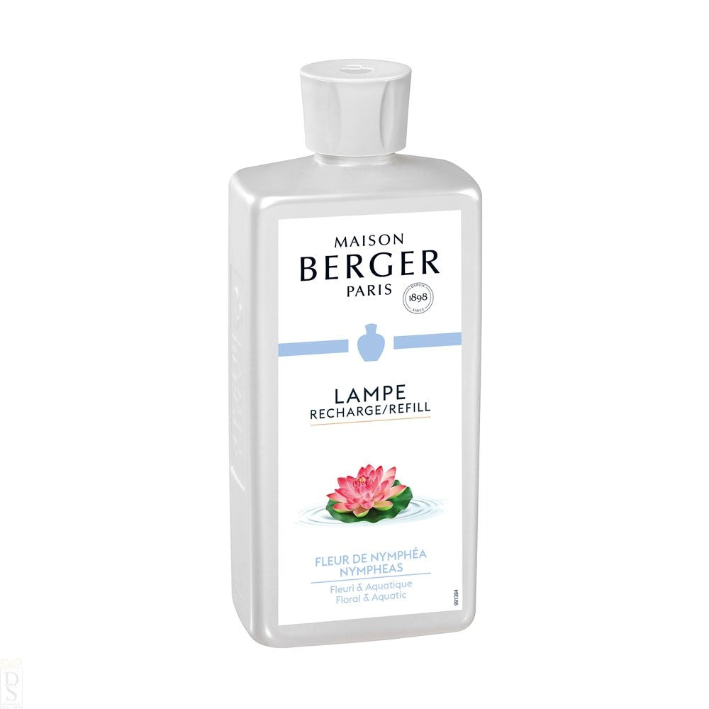MAISON BERGER FRAGRANCE- NYMPHEAS