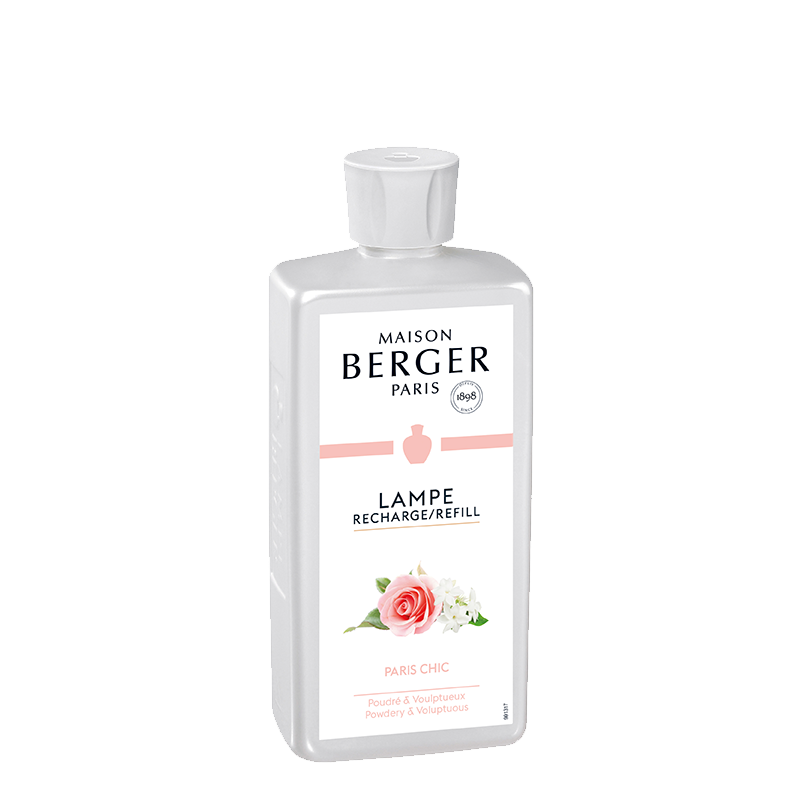 MAISON BERGER FRAGRANCE- PARIS CHIC