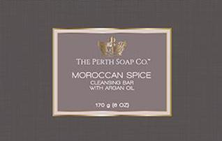 MOROCCAN SPICE COLLECTION