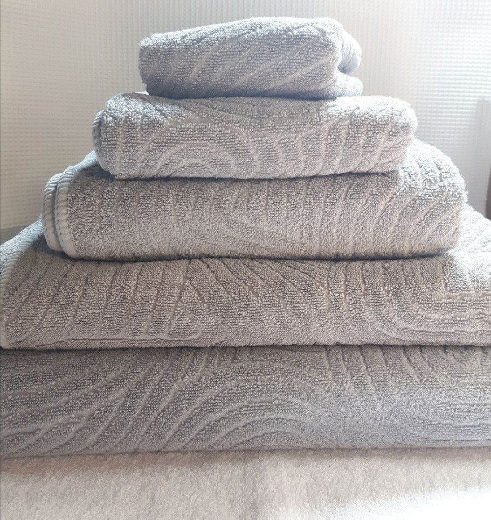 GRACCIOZA TOWELS