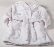 CHILDREN'S BATH ROBES