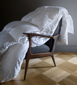DOWN & FEATHER DUVET