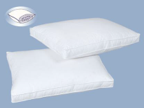 "'SOFT TOUCH"" DOWN & FEATHER PILLOW"