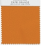 CAPRI ORANGE TABLE LINENS