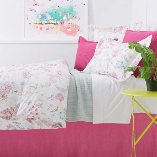 MIRABELLE DUVET & SHEET SETS