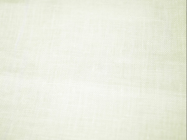 NICOLA LINEN SHEETING - NATURAL WHITE