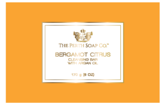 BERGAMOT CITRUS COLLECTION