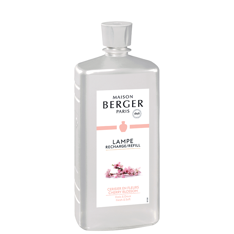 MAISON BERGER FRAGRANCE- CHERRY BLOSSOM
