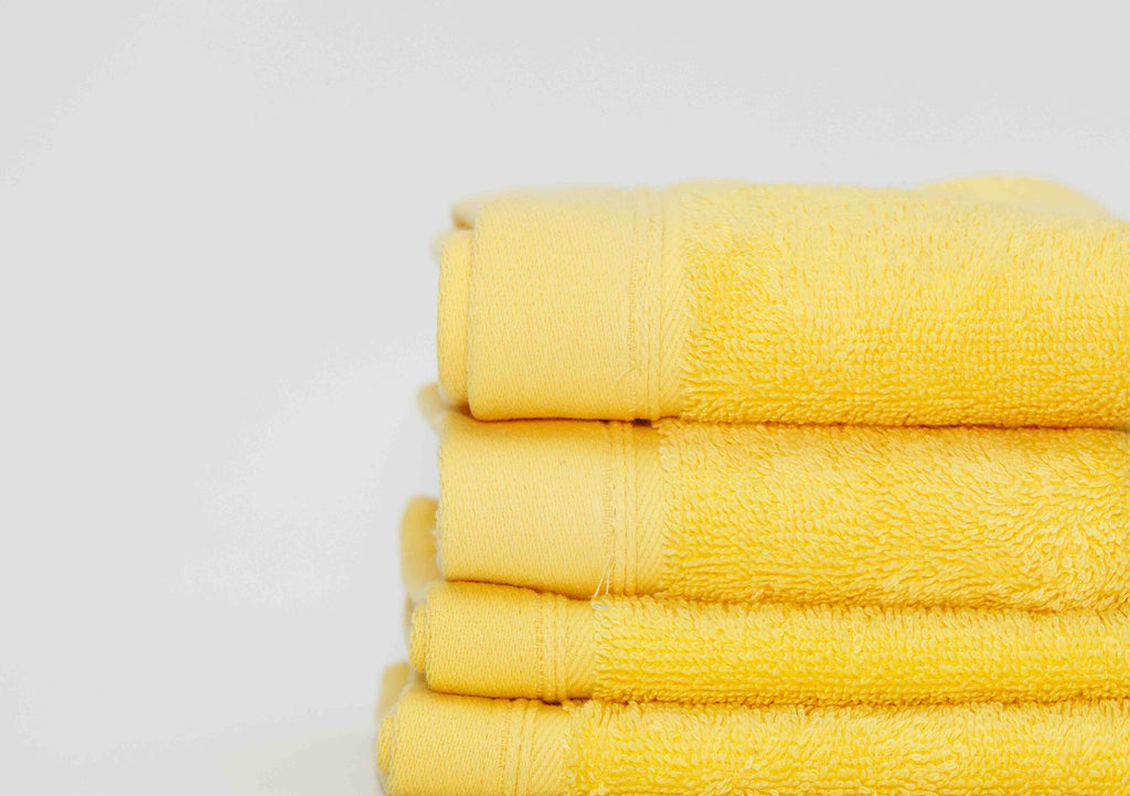 CLASSIC COTTON BATH TOWELS