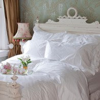 HOTEL ROMA WHITE PERCALE COLLECTION