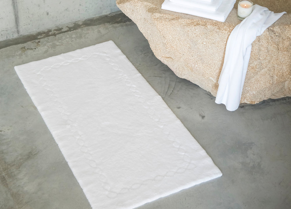 ABYSS KELLY BATH RUG COLLECTION