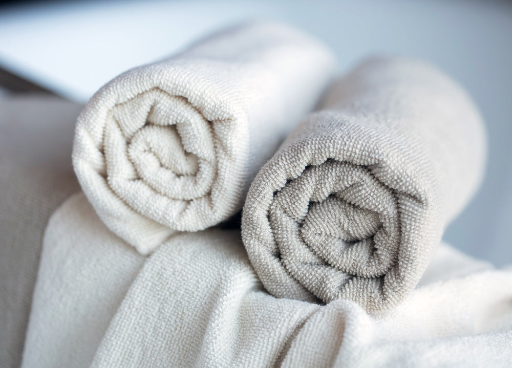 ABYSS SPA TOWEL COLLECTION